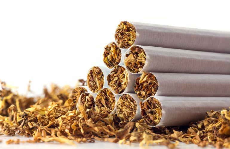 Repunta el contrabando de tabaco tras dos años a la baja