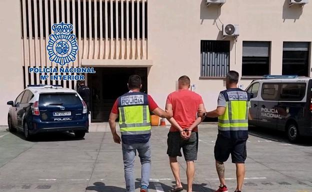 Detenido en Tenerife un letón por contrabando de tabaco valorado en siete millones de euros