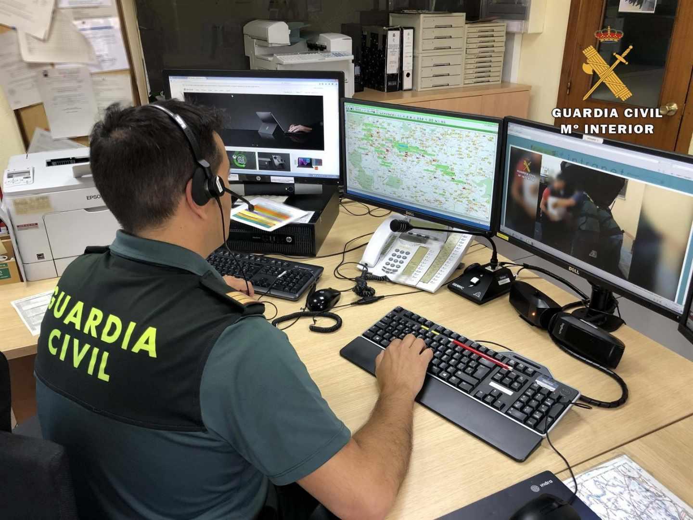 La Guardia Civil se dota de nueva tecnología ante el aumento de bandas que fabrican cigarrillos ilegales